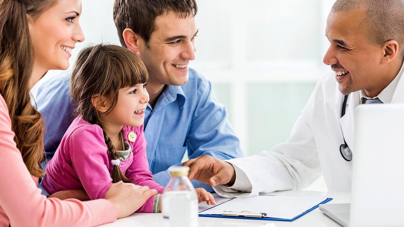 GP Family Medicine ashgrove