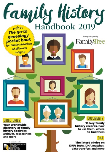 Title Cover Preview Family Tree Preview