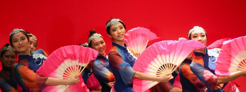 Fan Dance (China)