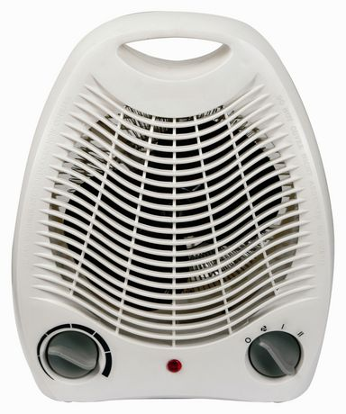 Compact Fan Heater - Royal Sovereign