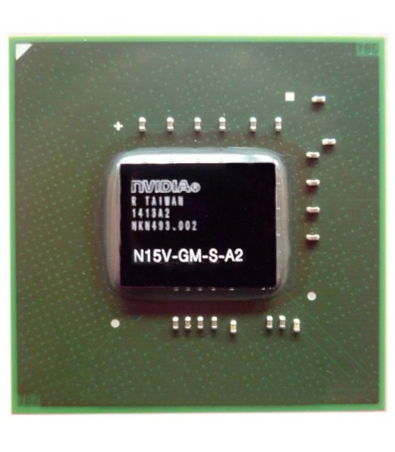 CHIP GRÁFICO PARA PORTATIL NVIDIA N15V-GM-S-A2