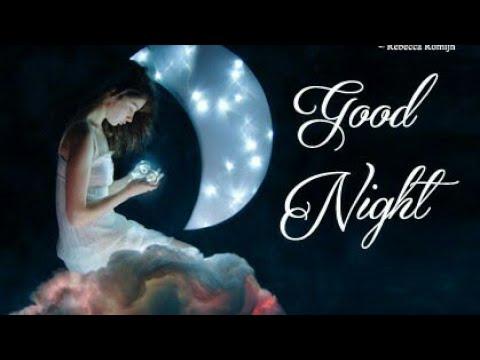 good night Video hd , Sweet gn Video , Good Night Wishes video In Hindi,Gud  Night WhatsApp status