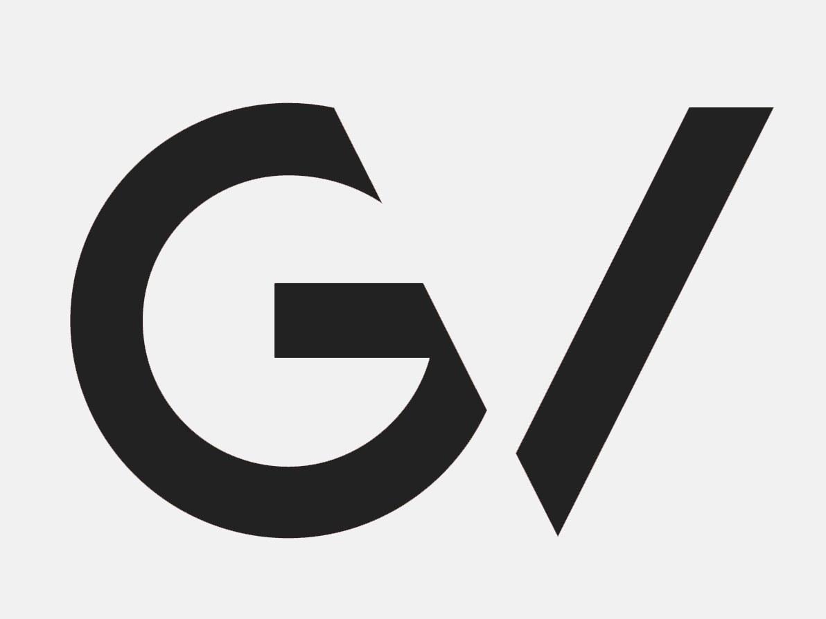 GV, Formerly Google Ventures, Gets a Sharp New Logo