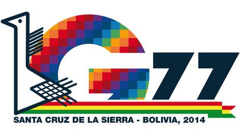 Historia del G77+China