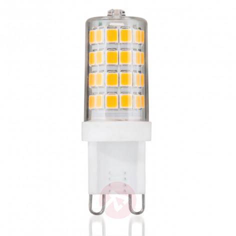 Bombilla cilíndrica LED G9 4W 828-7255114-31