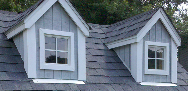 Shed Windows and More stocks a great selection of decorative gable windows  to add that distinctive finish to your DIY project.
