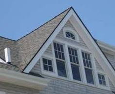 Image result for gable window designs Barn Windows, Dormer Windows, House  Windows, Gable