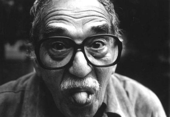 Muere Gabriel García Márquez: La mirada infinita de Gabo   Cultura   EL PAÍS