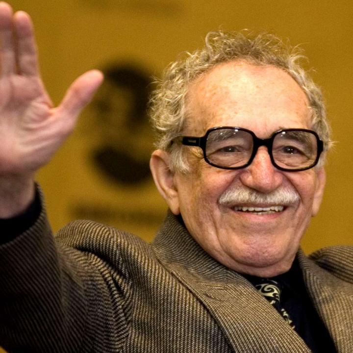 Seis canciones para recordar a Gabo