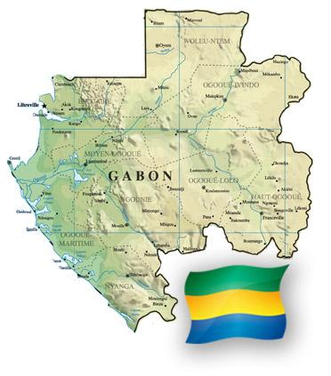 About Gabon