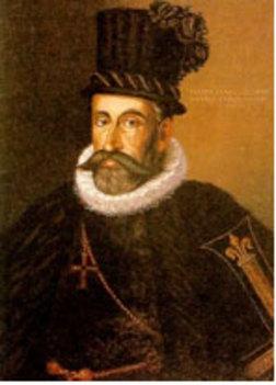 Andrea Gabrieli