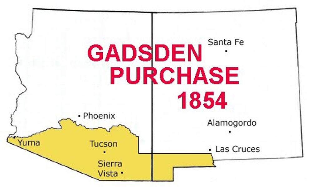 Gadsden-Purchase