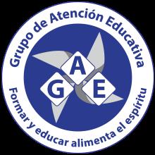 logo Colegio GAE