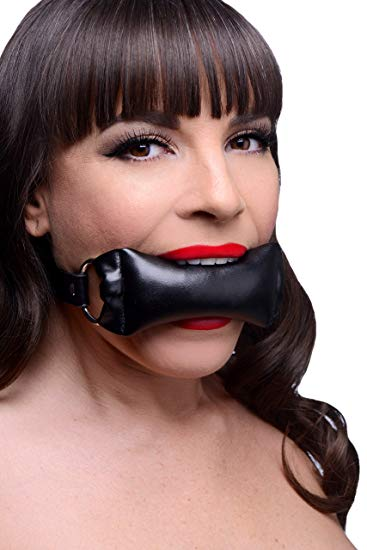 Frisky Padded Pillow Mouth Gag