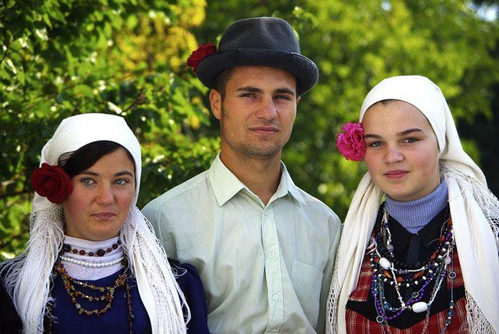 Gagauzi Turk