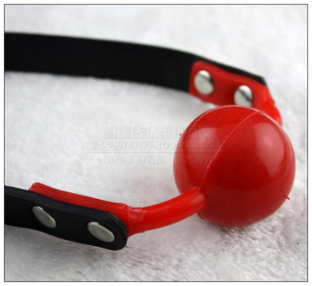 Blindajes knout gel de sílice suave tapón del puerto herramientas  auxiliares juguete sexual sexo pelota gagger envío gratis en Juguetes  sexuales de Belleza