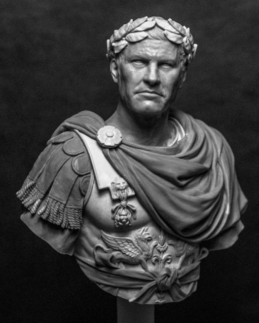 What Do You Know About Gaius Julius Caesar
