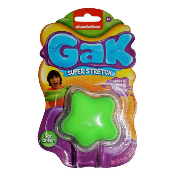 Mini Gak
