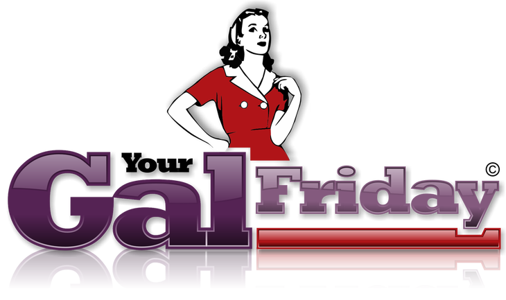 We Make Every Day Friday for Your Business.TM