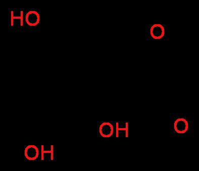 644-76-8 molecular structure