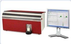 Lactoscope (infrarrojos) Analizador de leche