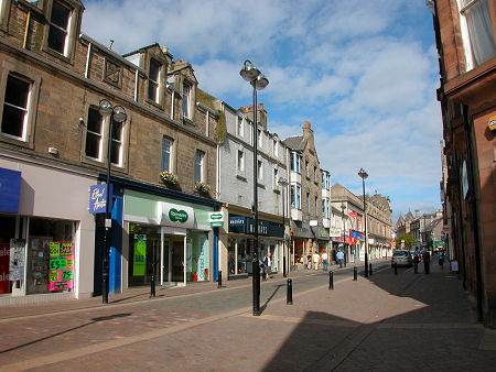 Channel Street
