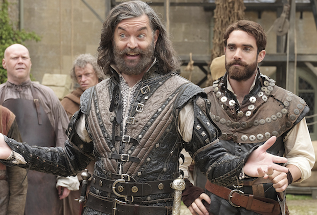 Galavant Season 2 Preview