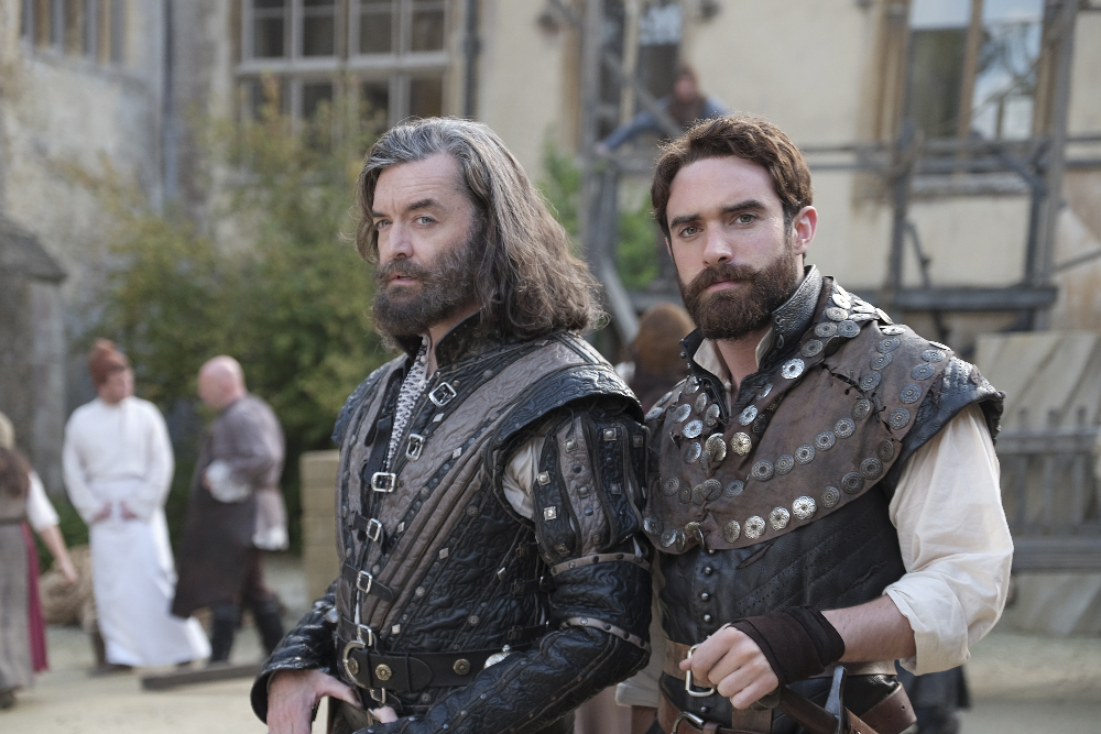 Galavant Season 2 Review ABC