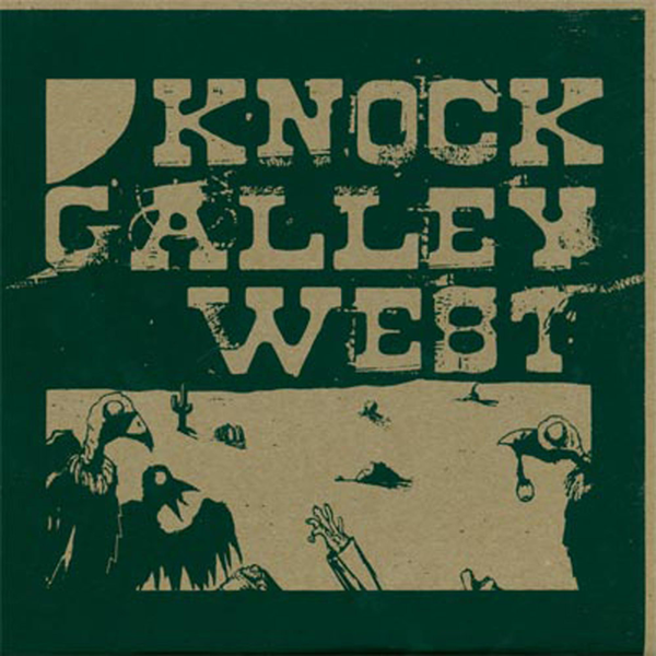 Knock Galley West - EP de Knock Galley West en Apple Music