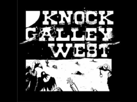 Murder - Knock Galley West
