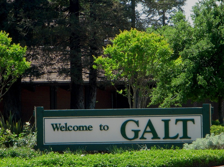 About Galt