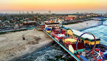 Traveller Location: Official Website of Galveston Island, Texas Tourism &  Marketing