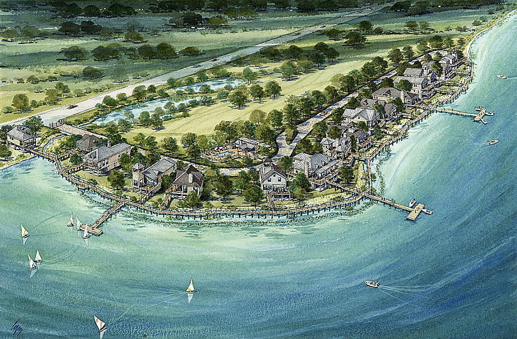 Galveston Bay Club