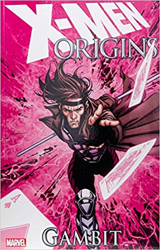 Traveller Location: X-Men Origins: Gambit (9781302902476): Mike Carey, Chris  Claremont, Fabian Nicieza, Scott Lobdell, David Yardin, Michael Collins,  Jim Lee,