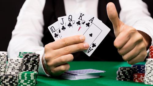 gamble - Liberal Dictionary