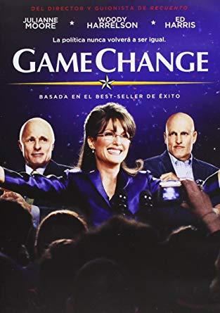 Game Change [DVD]