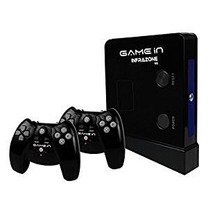Mitashi GameIn Infrazone NX TV Gaming Console