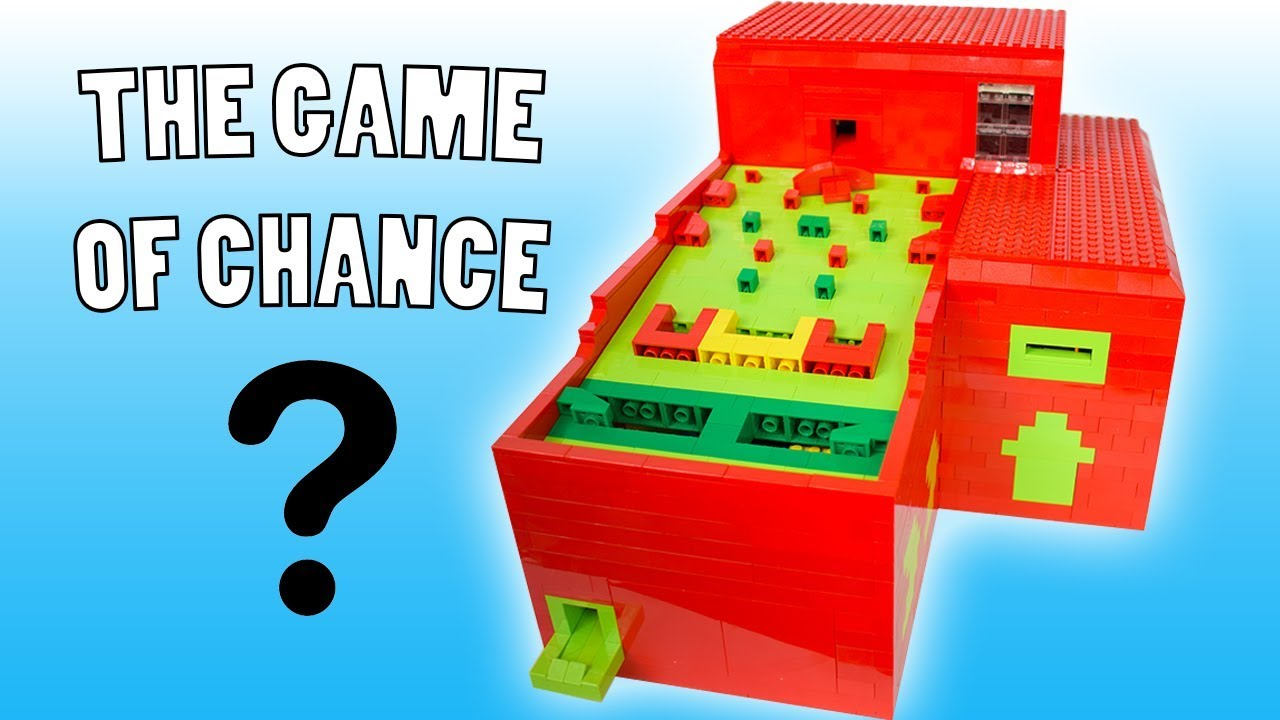 The LEGO Chance game | A Game of Luck