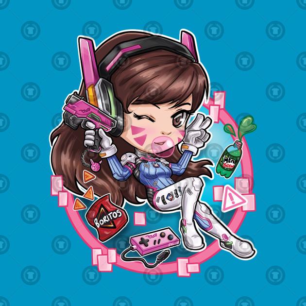 Gamer Girl Gamer Girl