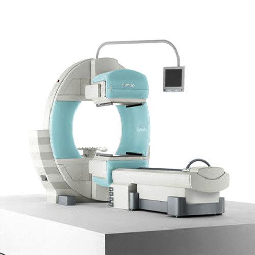 Siemens Gamma Camera, Hospital