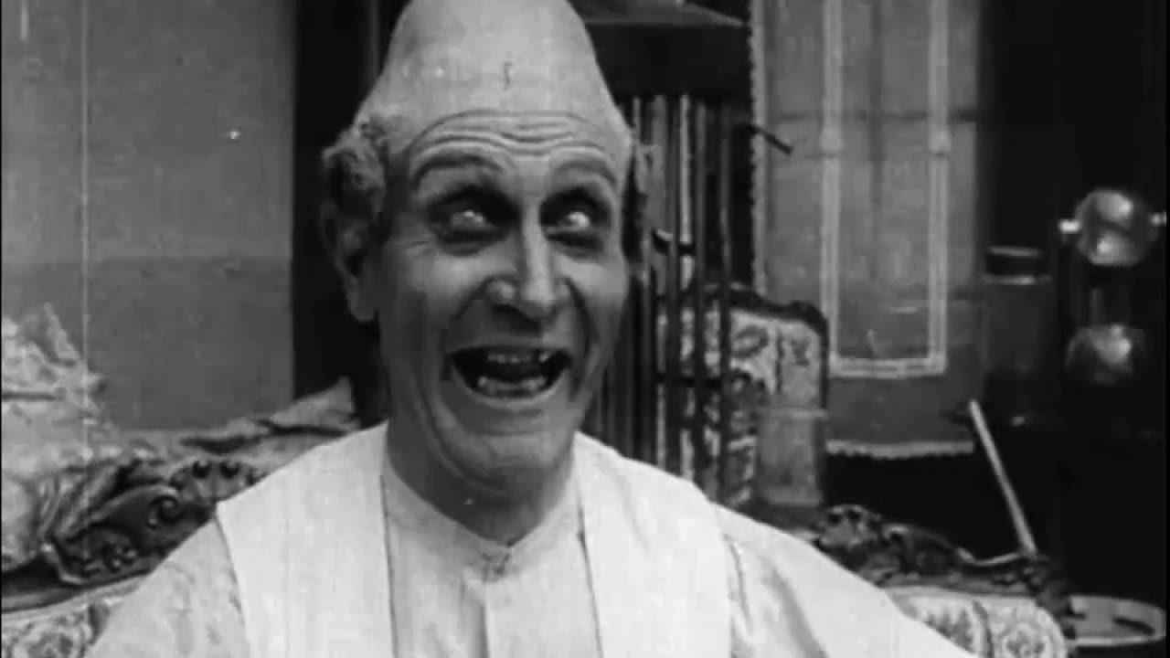 The Madness of Dr. Tube (1915) - ABEL GANCE - La folie du Docteur Tube