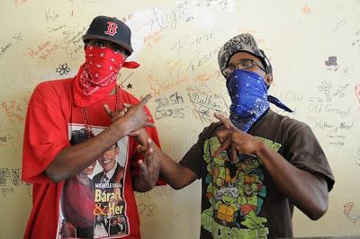 Political Gang-banging: Government For Hood-Rats