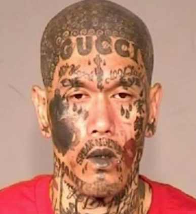 Guess What This California Gang Banger Was Arrested For
