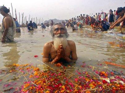 Ganga Jal Ganges Water 1008 tirthas 375 ml