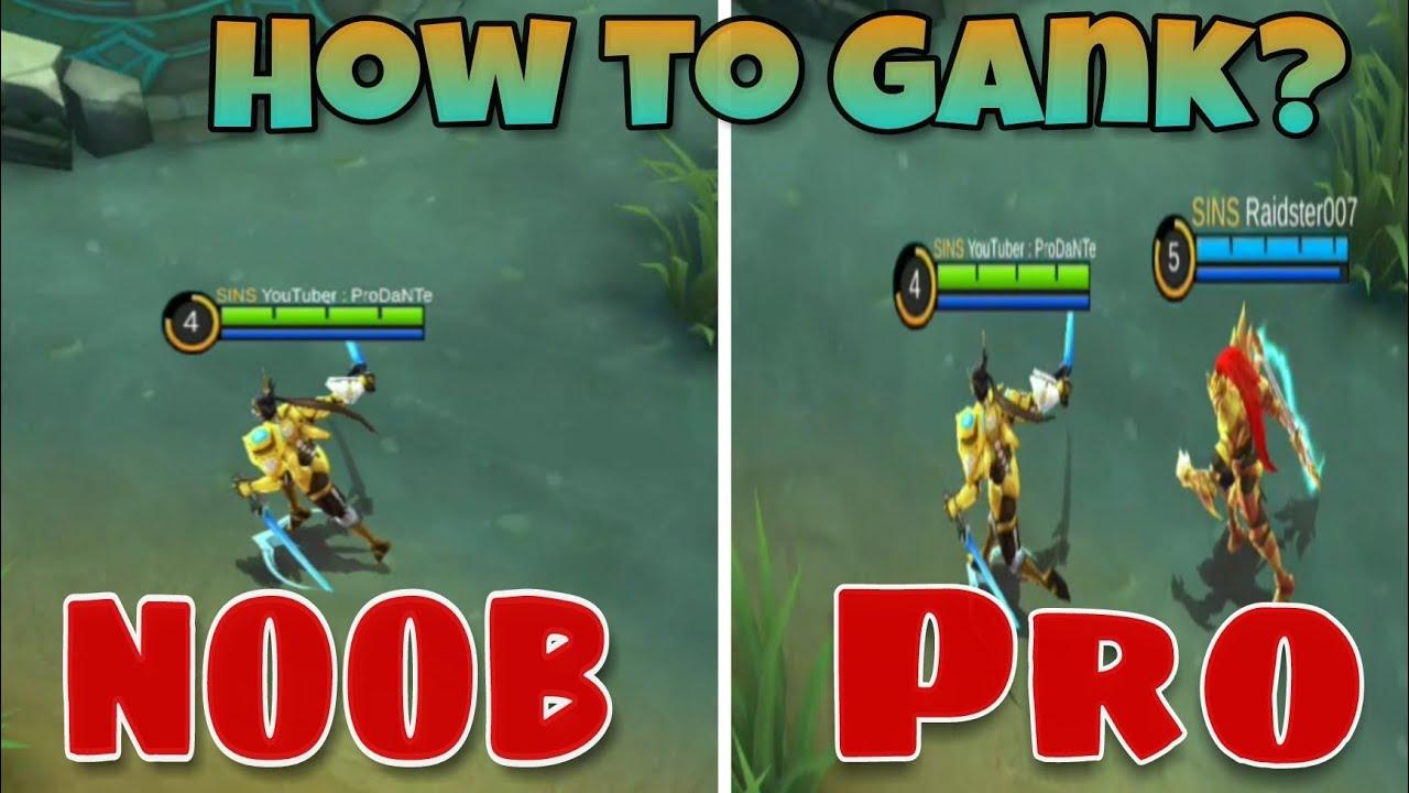 How to Gank | Best Hero for Ganking Full Explained | Mobile Legends