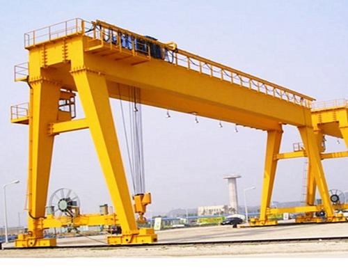 Yellow , Green Gantry Cranes, Capacity: 0-5 Ton, 5-10