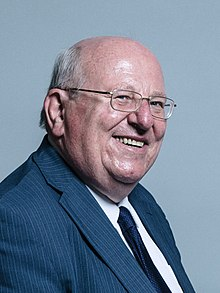 Mike Gapes