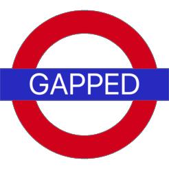 Gapped 4+