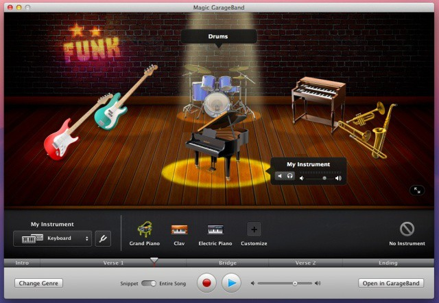 Four Super Cool Things You Can Do With GarageBand for OS X [Feature]