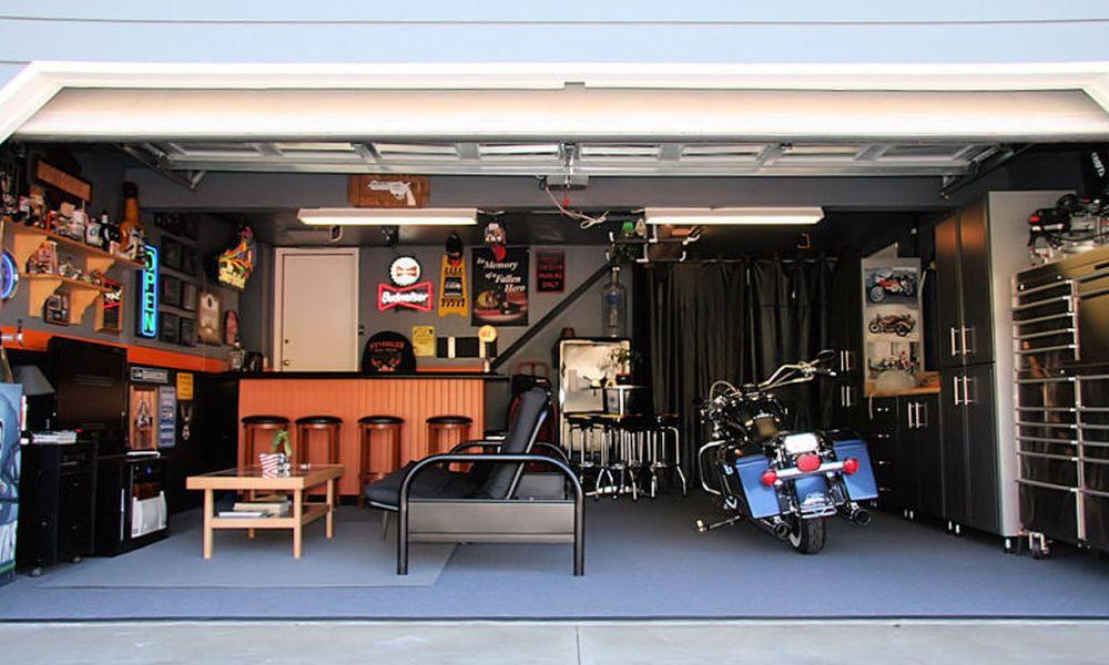 garageman